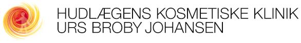 Hudlægens Kosmetiske Klinik logo