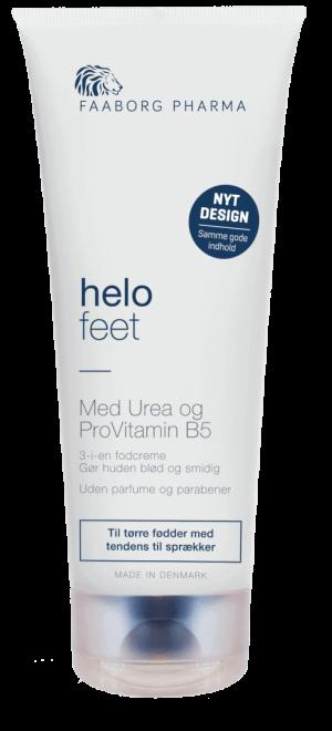 helo feet