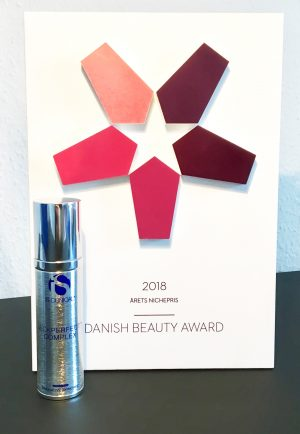 danish beauti award