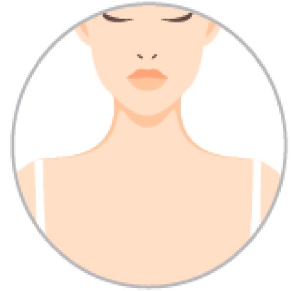 logo af kvinde