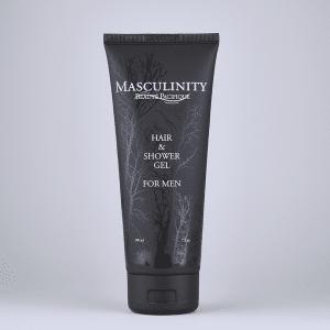 shower gel til hår og hud